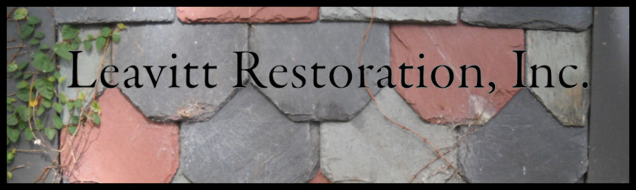 Leavitt Restoration
