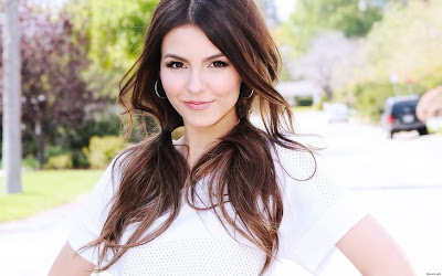Victoria Justice Lovely