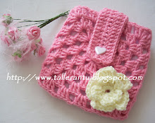 Tejido a Crochet