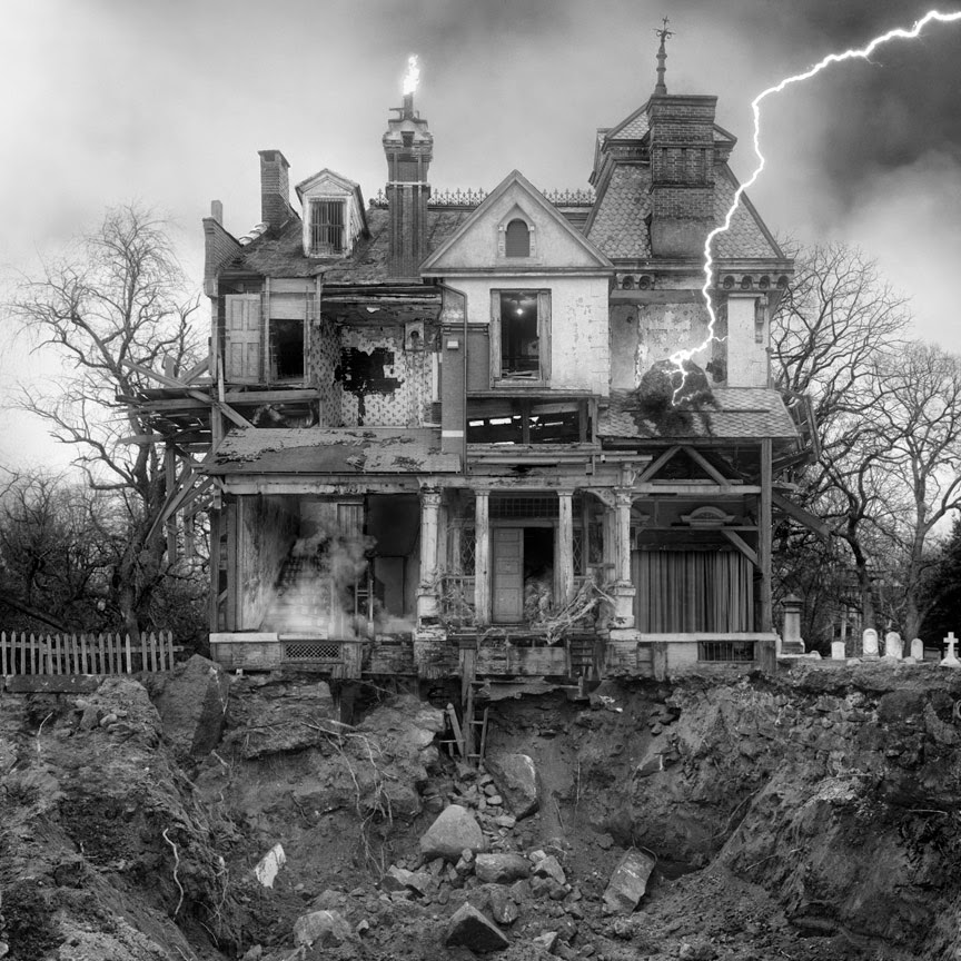 Jim Kazanjian - Photography and Photo Manipulations