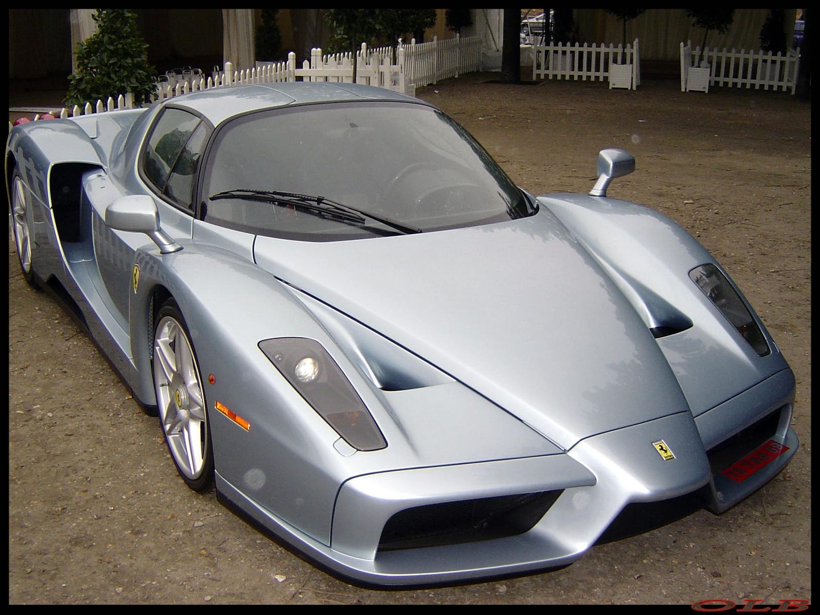 Ferrari enzo the car club ferrari enzo vanachro Image collections