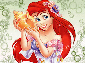 #9 Princess Ariel Wallpaper