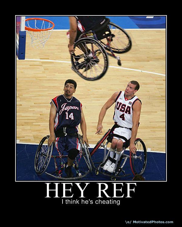Basketball demotivational posters