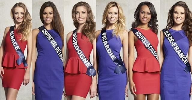Le samedi 19 décembre 2015 à Lille se tiendra la célèbre élection de Miss France 2016 et se sera la 86 ème édition du concours.