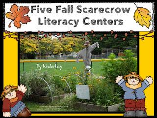 https://www.teacherspayteachers.com/Product/Five-FALL-Scarecrow-Literacy-Centers-for-Word-Work-967067