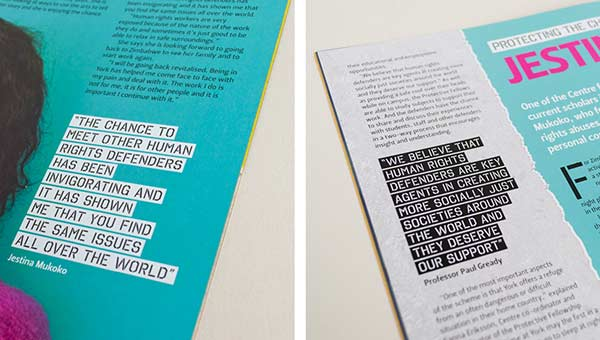 20 Creative Examples Of College And University Brochure Design