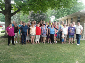 Reunion July 2011 Indiana