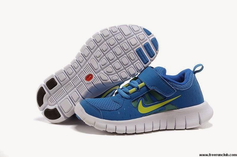 Nike Run Libre 3 Petits Enfants