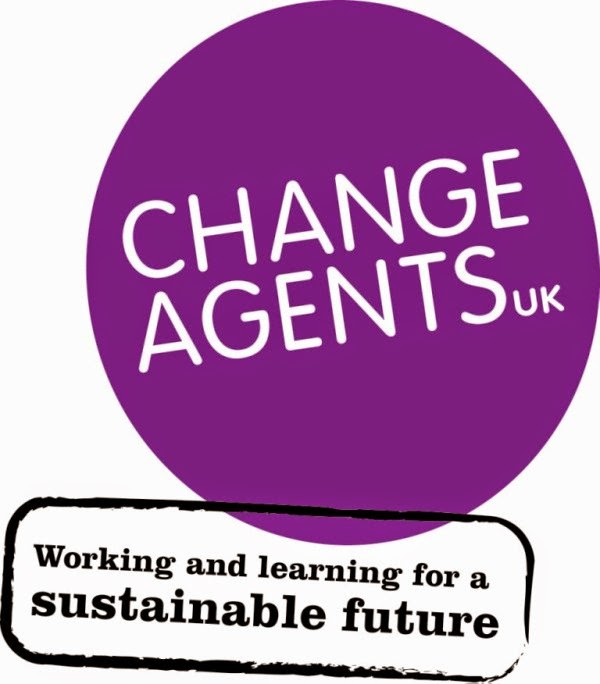 Change Agents UK Vacancy: Sustainability Engagement Officer - England (London & Greater)