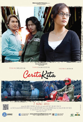 Tonton Cerita Kita 2013 Full Movie