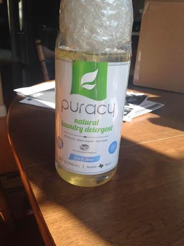 Puracy Natural Multi Surface Cleaner Reviews