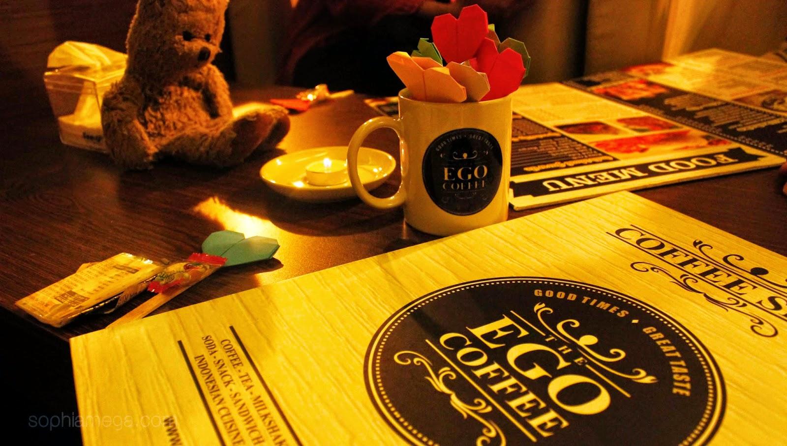 Kafe Sawojajar