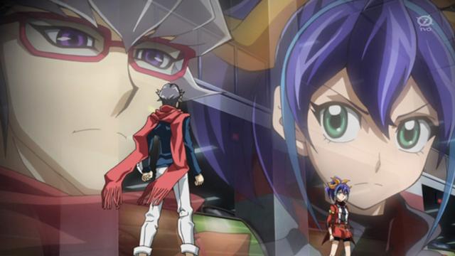 Yu-Gi-Oh! ARC-V - Episódio 40 Legendado PT BR