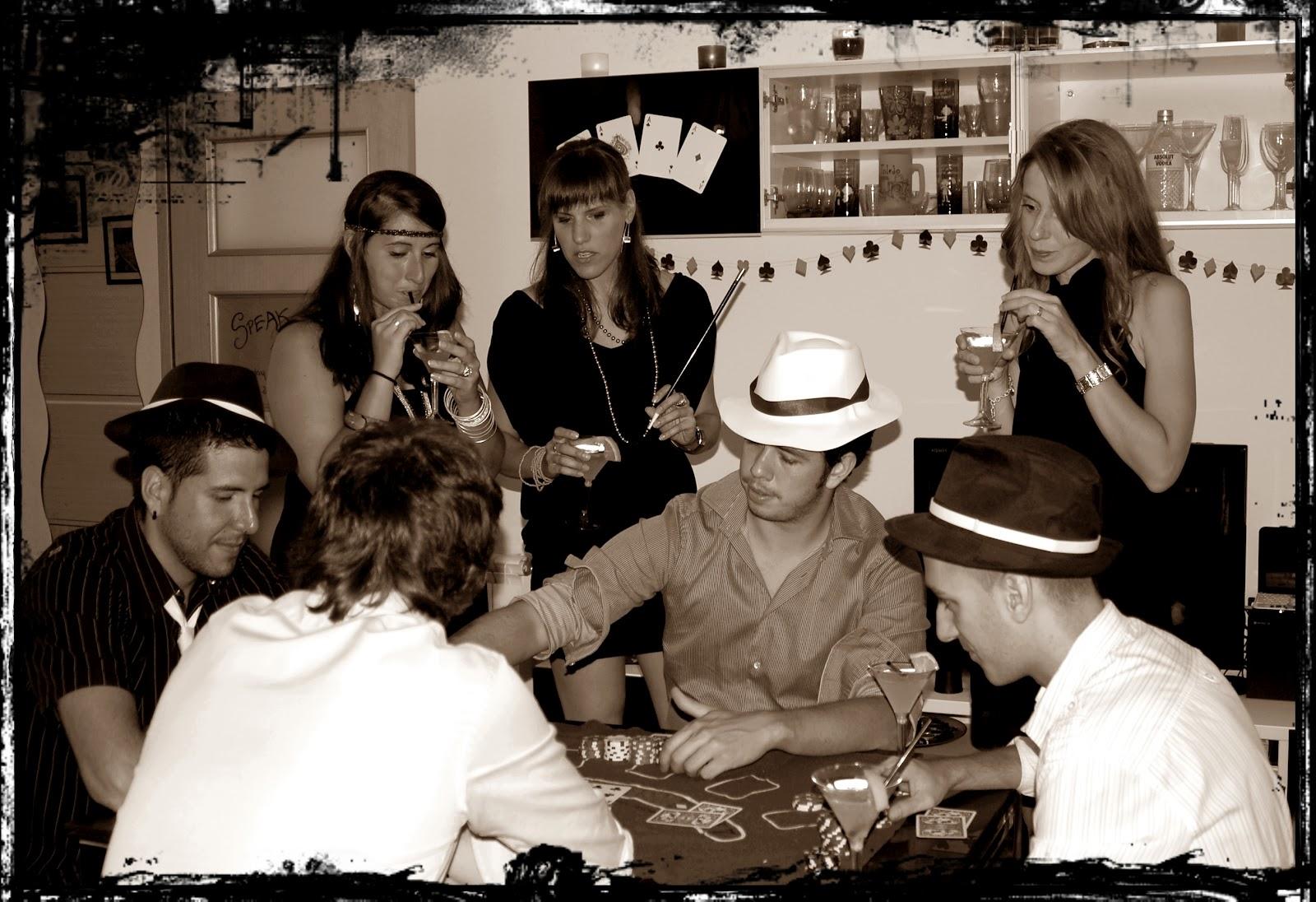 Fun smile factory fiesta casino a os 20 - Fiesta anos 20 ...