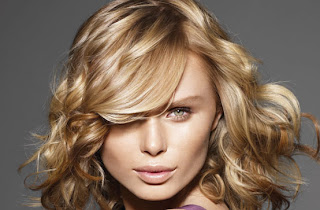 Fashion Models Haircut Hairstyle Ideas