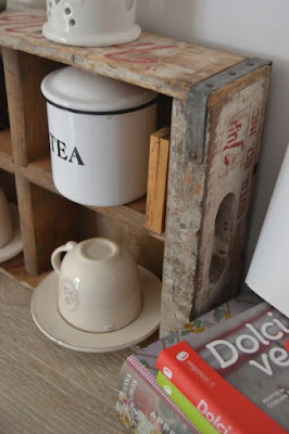 Transizioni. Dreaming of a white Christmas!- shabby&countryLife.blogspot.it