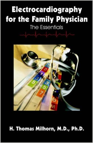 ecg Electrocardiography for the Family Physician: The Essentials PDF