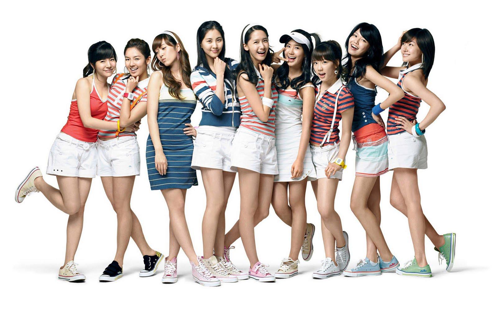 Snsd Girls Generation High Definiton Hd Wallpapers
