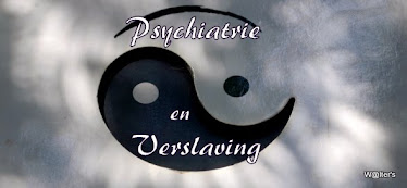 Over psychiatrie en verslaving.