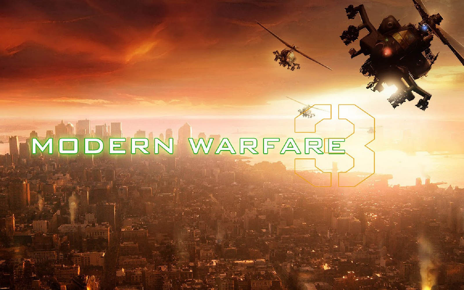 wallpapers call of duty modern warfare 3 wallpapers