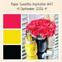 September Inspiration Challenge