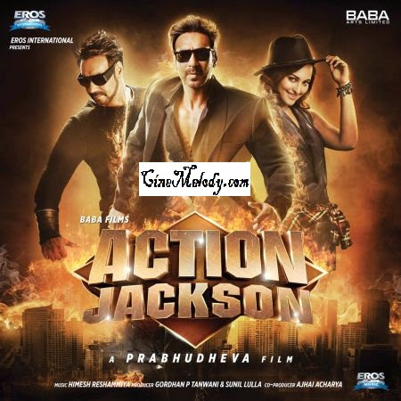 Action Jackson Telugu Mp3 Songs Free  Download  2014