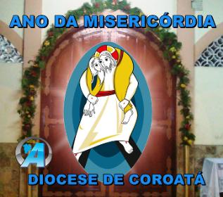 PORTA SANTA DE COROATÁ