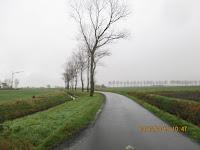 polders in Slijpe