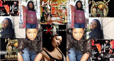 Mia X Discography