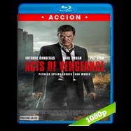 Actos de venganza (2017) Full HD 1080p Audio Dual Latino-Ingles