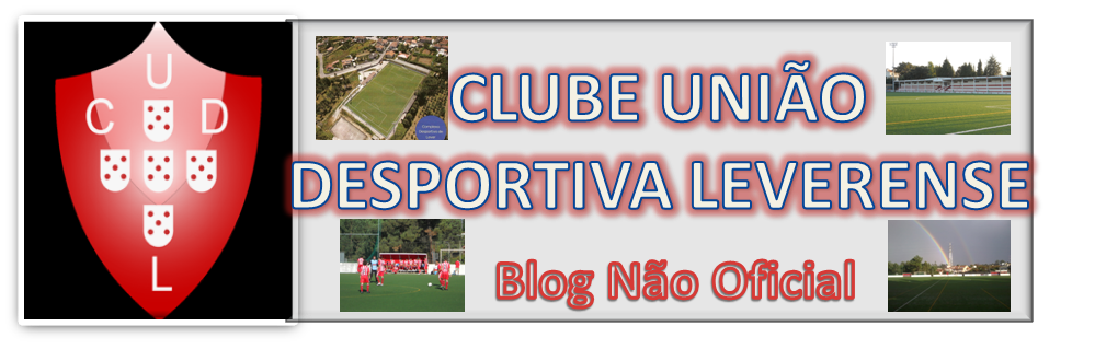 CLUBE UNIÃO DESPORTIVA LEVERENSE