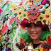 Jember Fashion Carnaval (JFC) dari Jawa Timur