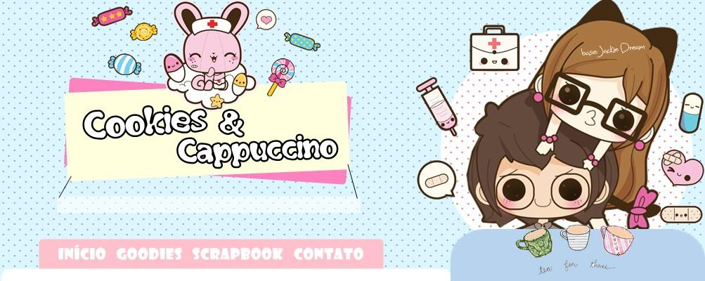 Cookies & Cappucino