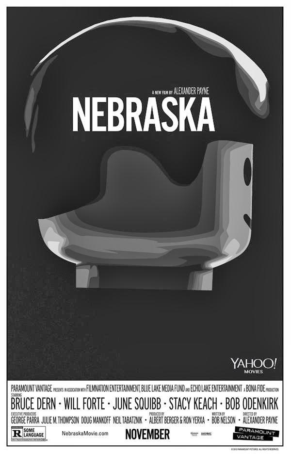 Poster Lego - Nebraska