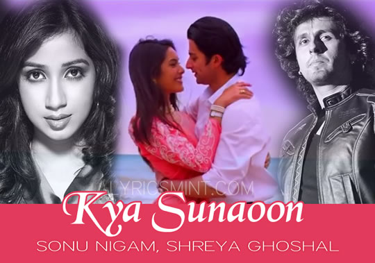 Kya Sunaoon - Life is Beautiful