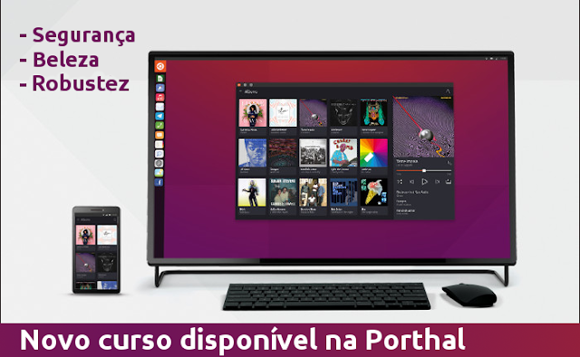 Curso presencial de Ubuntu Linux