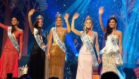 Miss Bolivia 2014