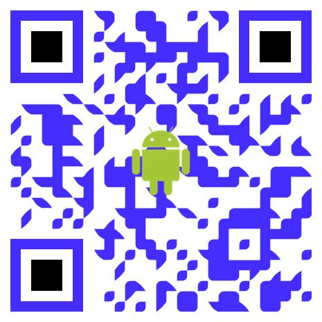 لتحميل تطبيق رحبانيات وفيروزيات يرجى قراءة الـ QR code من هاتفك الذكي Android