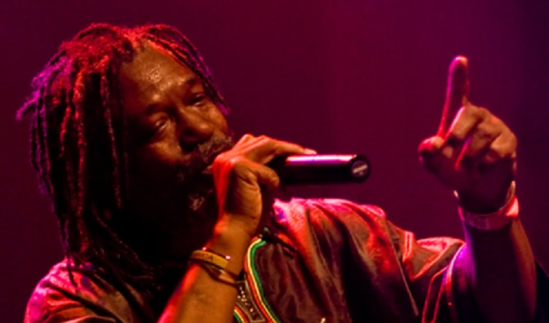 Horace Andy Confusion