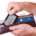 Armourcard beats RFID skimmers, without changing your wallet