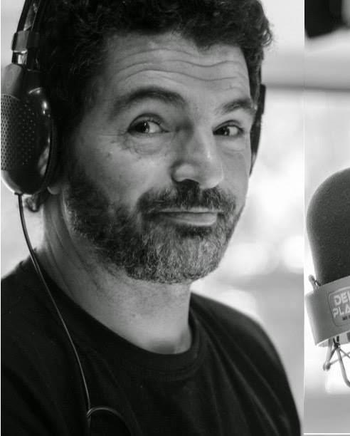 Sergio Wischñevsky - Historiador , Periodista, Conductor, Columnista Radial, Profesor en la Facultad de Filosofía y Letras. UBA