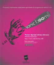 Sonic Boom, 0.02
