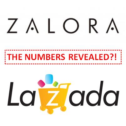 What is the total sales transactions of zalora lazada ecinsider zalora lazada secrets revealed stopboris Images