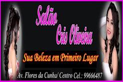Salão Cris Oliveira