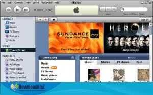 Itunes download windows 7 english version