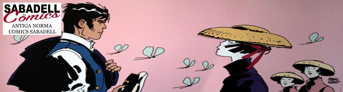 Blog de Sabadell Còmics (antiga Norma Comics Sabadell)