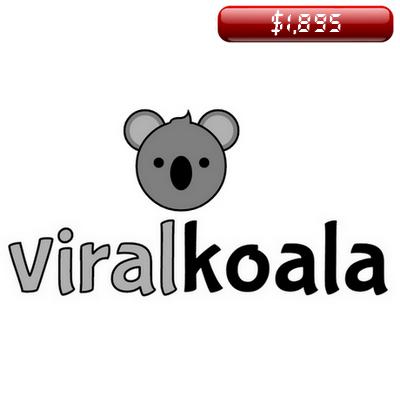 Magnifico Domains - ViralKoala.com