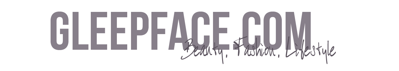 gleepface | a fashion and beauty blog