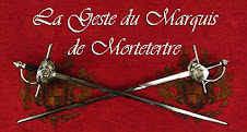 Blog collection : La Geste du Marquis de Morteterre