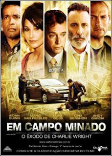 Assistir Filme Em Campo Minado Dublado Online